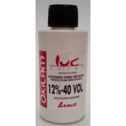 Оксидант 40 VOL LUC Color 100ml