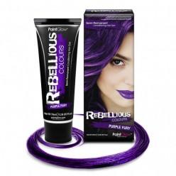 Боя за коса без амоняк Purple fury
